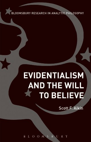 Evidentialism and the Will to Believe