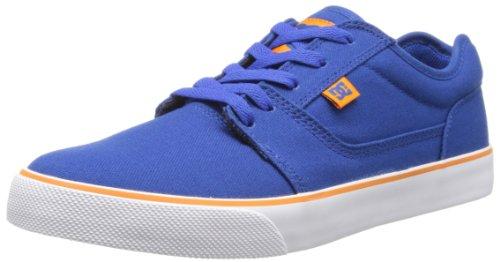 DC Shoes Mens Tonik TX M Shoe Low-Top 303111 Blue 13 UK, 48.5 EU