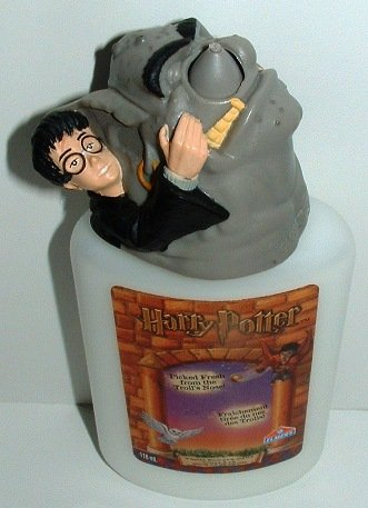 HARRY POTTER TROLL GLUE