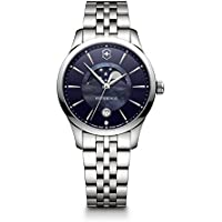 Victorinox Swiss Army Alliance Ladies Watch (Blue Dial)