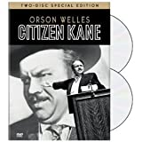Citizen Kane (Two-disc Special Edition) (1941) Orson Welles (Actor), Joseph Cotten (Actor), Orson Welles (Director) | Rated: Nr | Format: DVD