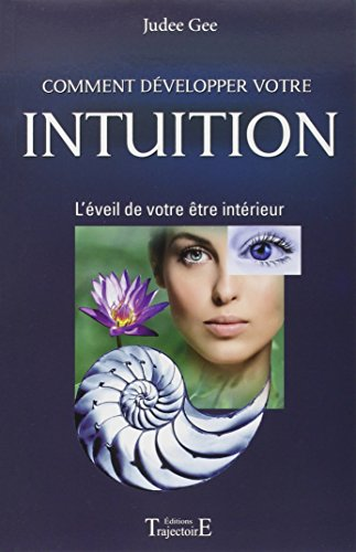how to develop intuition exercises pdf