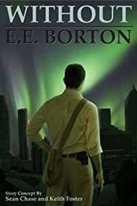 Without by E.E. Borton ebook deal