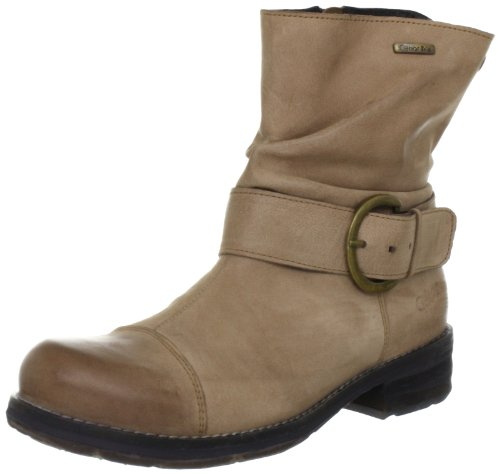Gabor kids Candy Boots Girls Brown Braun (tan) Size: 38/5 UK