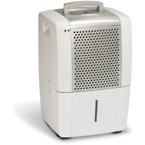 frigidaire low temp basement dehumidifier fadx04 on dehumidifiers