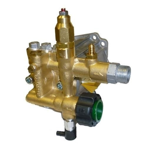 "AR RMV2.5G30 Pressure Washer Pump AR RMV2.5G30D 3/4"" Shaft Annovi Reverberi"