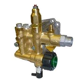 AR RMV2.5G30 Pressure Washer Pump AR RMV2.5G30D 3/4