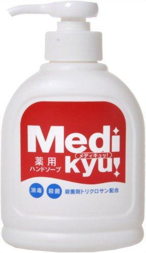 エオリア 薬用ハンドソープメディキュッ 250ml