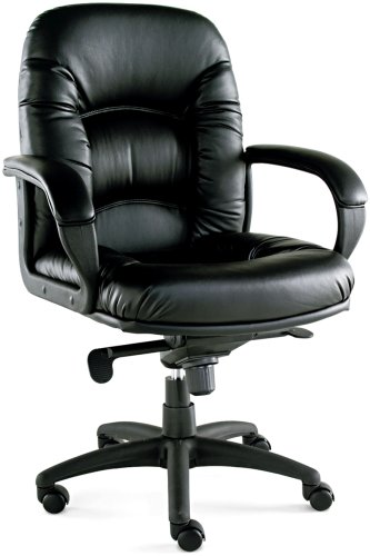 alera nico mid back swivel tilt office chair black cheap best deals