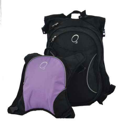obersee-munich-school-backpack-with-detachable-lunch-cooler-black-purple