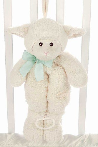 "Lamby Hush A Bye 15"" by Bearington"
