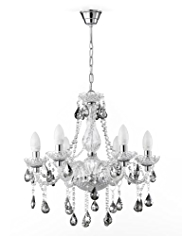Romance Glass Chandelier