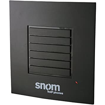 snom 1694 snom repeater dect pour snom m3 high tech. Black Bedroom Furniture Sets. Home Design Ideas