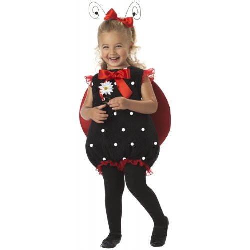 Lil Lady Bug Costume - Baby 12-18