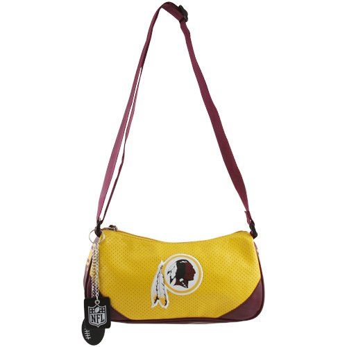 NFL Washington Redskins Helga Handbag at Amazon.com