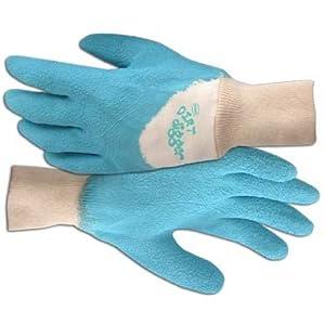 Dirt Digger Glove Aqua S