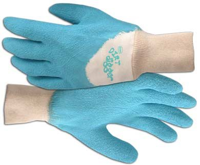 Ocean Aqua Blue Dirt Digger Gloves with Cooling Neck Buddy Ladies Gardening Gift Set (x-small) - Buy Ocean Aqua Blue Dirt Digger Gloves with Cooling Neck Buddy Ladies Gardening Gift Set (x-small) - Purchase Ocean Aqua Blue Dirt Digger Gloves with Cooling Neck Buddy Ladies Gardening Gift Set (x-small) (In the Garden and More, Home & Garden,Categories,Patio Lawn & Garden,Outdoor Decor)