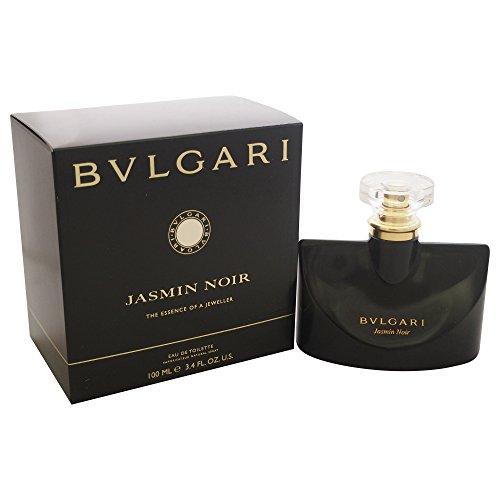 Bvlgari Jasmin Noir Eau de Toilette Spray 100 ml