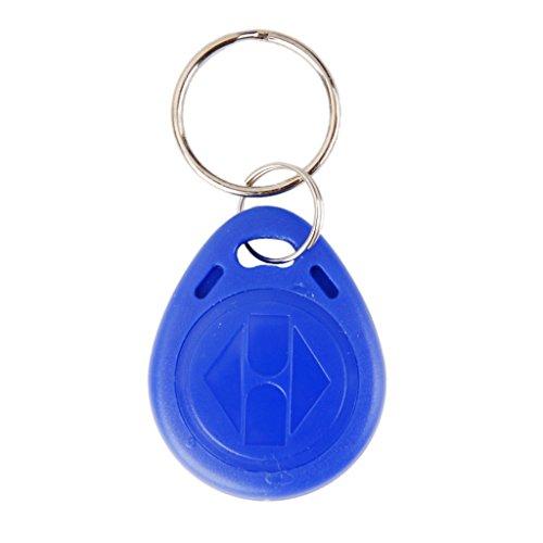 10x-lesbaren-rfid-token-125-khz-em4100-tags-id-karte-schlusselanhanger-zugangskarte