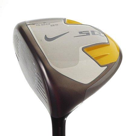 New Nike SQ Tour 460 Driver 9.5* LH Stiff SunTech Shaft