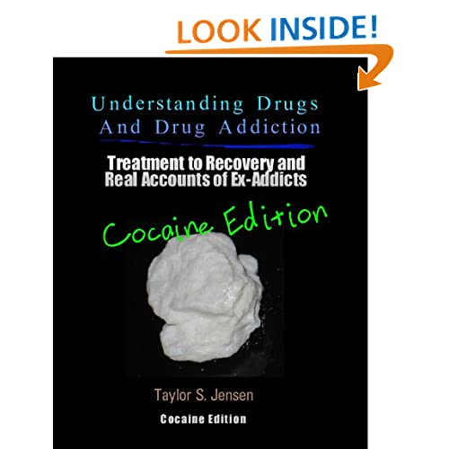 drugs addiction treatment