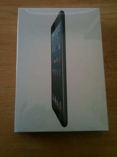 Apple 64 GB Wi-Fi iPad Mini