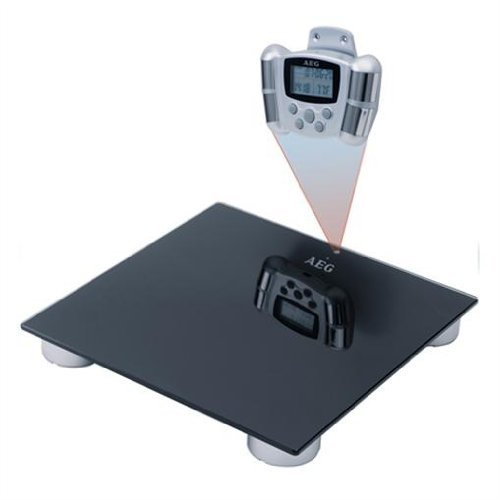 AEG PW 4914 Infrared Body Analysis Scales
