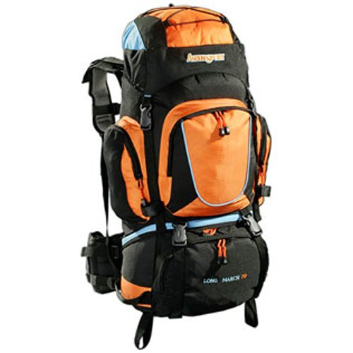 AspenSport Outdoor und Trekkingrucksack Long