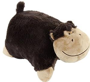 Mookie Pillow Pets Singe Peluche Oreiller (Import Royaume Uni