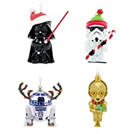 Hallmark Star Wars Cutie-style Darth…