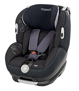 Maxi-Cosi Opal Group 0/1 Car Seat (Total Black) 2014 Range