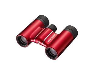 Nikon 双眼鏡 アキュロンT01 10x21 レッド ACT0110X21R