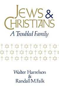 Jews & Christians: A Troubled Family download ebook
