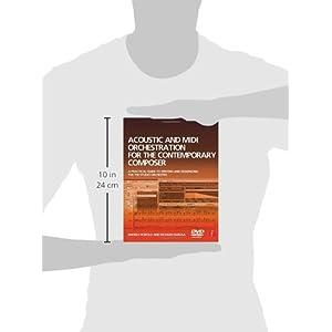 Acoustic and MIDI Orchest Livre en Ligne - Telecharger Ebook