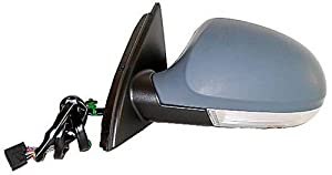 Dorman 955-1673 Volkswagen Passat Passenger Side Power Heated Replacement Side View Mirror