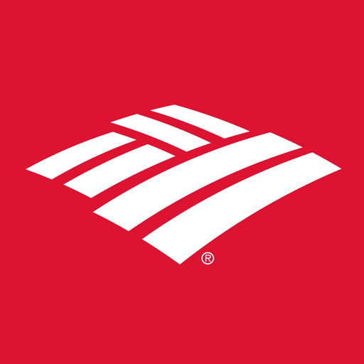 Bank of America® (Kindle Tablet Edition)