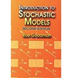 img - for [ Introduction to Stochastic Models[ INTRODUCTION TO STOCHASTIC MODELS ] By Goodman, Roe ( Author )Apr-21-2006 Paperback By Goodman, Roe ( Author ) Paperback 2006 ] book / textbook / text book