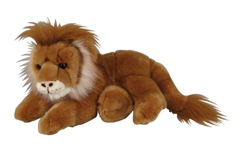 a-cuddly-soft-toy-plush-from-the-suma-collection-lion-35-cm