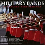 Military Bands - Concert Performance