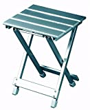 TravelChair Side Canyon Aluminum Folding Camp Table