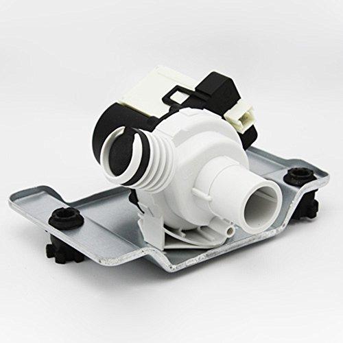 Maytag Neptune Washer Drain Water Pump Motor 34001320-MA