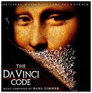 The Da Vinci Code by Decca (UMO)