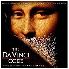 The Da Vinci Code [Original Motion Picture Soundtrack]