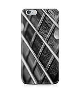 iKraft Designer Back Case Cover for Apple iPhone 6s Plus
