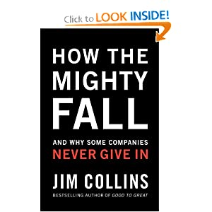 What the best leaders know and 21 leadership quotes from how the how the mighty fall and why some companies never give in fandeluxe Images