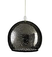 Mineral Pierced Ceiling Light