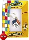 Winning Moves - Portachiavi con cubo di Rubik