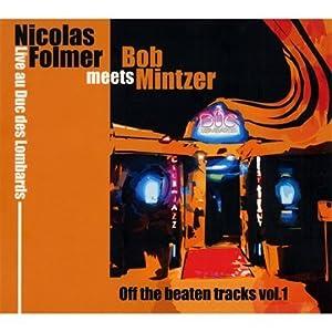 Off the Beaten Tracks, Vol. 1