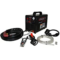 LONGEVITY Forcecut 40D 40 Amp Pilot Arc Plasma Cutter Dual Voltage 110v/220v from Longevity Global