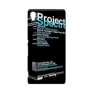 G-STAR Designer Printed Back case cover for Sony Xperia Z4 - G2361
